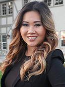 Ashley Lovrencevic - Hanford Real Estate Agent