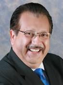 Jorge Curiel - Sanger Real Estate Agent