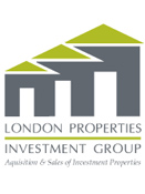 London Properties Investment Group - Fresno Real Estate Agent