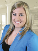 Tiffany Henes - Fresno Real Estate Agent