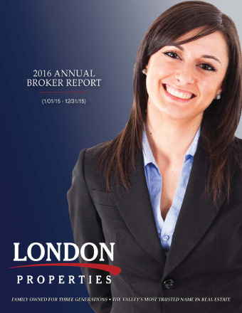 2016 Annual Broker Report