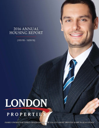 2016 Annual Housing Report