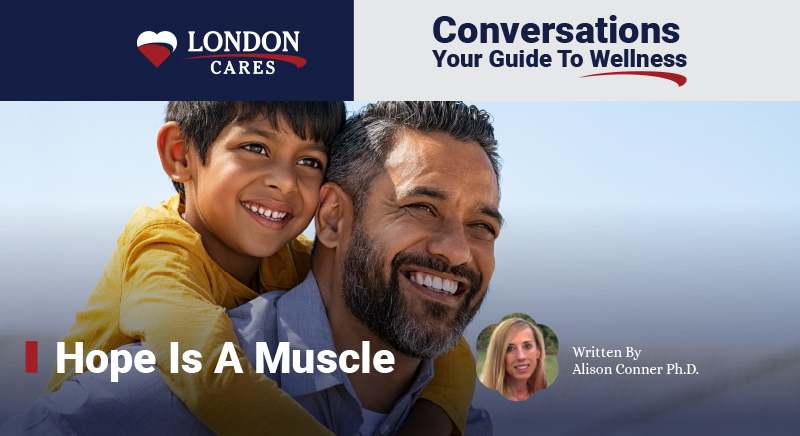 Conversations:  Your Guide To Wellness