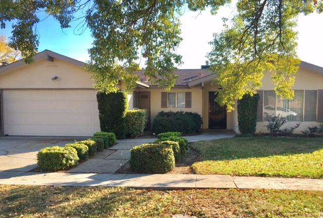 London Properties Fresno Real Estate   5166 E Pine Ave