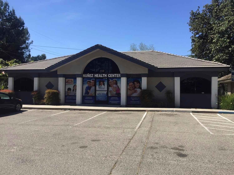 708 W Yosemite Avenue, Madera, CA 93637